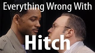 Everything Wrong With Hitch In 16 Minutes Or Less by Cinema Sins