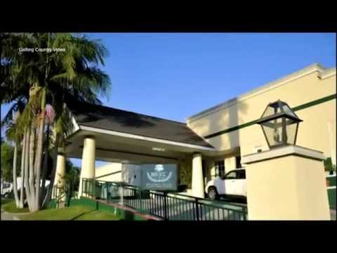 BEVERLY HILLS COUNTRY CLUB, Video by Golfing Country