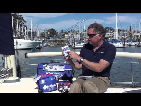 Buyer's Guide to Marine Medical Kits