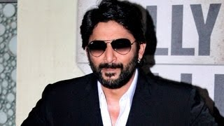 Jolly Llb Movie 2013 - Arshad Warsi At Jolly Llb Promotion