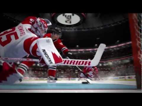 NHL 13 | Старт сезона
