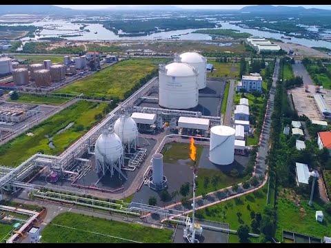 Phát triển Công nghiệp Khí bền vững