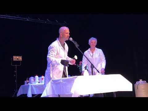 Wideo1: Festiwal Technologii w MOKu