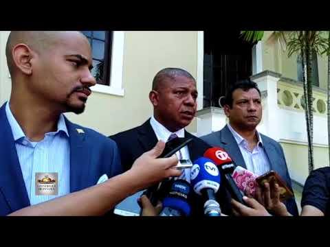 Capitanes y Oficiales de la ACP presentan queja