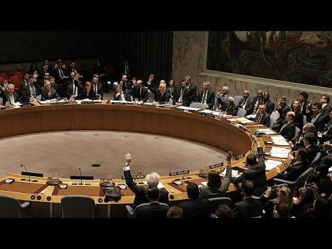 Νέες κυρώσεις από τον ΟΗΕ κατά της Βόρειας Κορέας