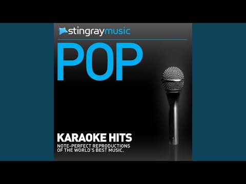 In The Style of Bryan Adams - Let's Make A Night To Remember (Karaoke Version)