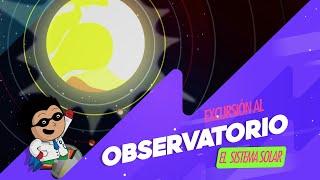Excursión al observatorio