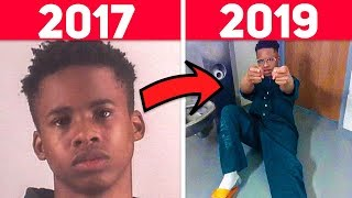 Video The Criminal History of Tay-K MP3, 3GP, MP4, WEBM, AVI, FLV Juli 2019