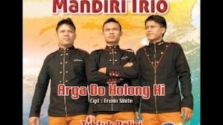 Mandiri Trio - Holong Na Tutu