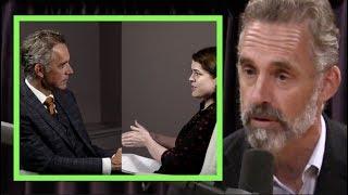 Video Jordan Peterson on his GQ Interview - Joe Rogan MP3, 3GP, MP4, WEBM, AVI, FLV Maret 2019