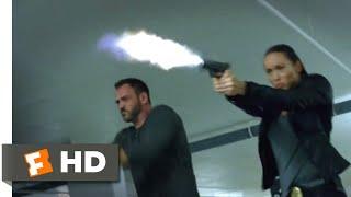 12 Rounds 3: Lockdown (2015) - Bullet Soaked Sedan Scene (1/5) | Movieclips