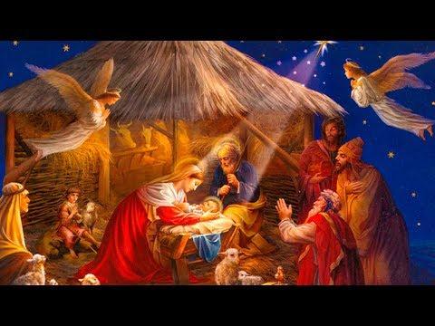 Тема выпуска: Рождество Христово в Обители.
