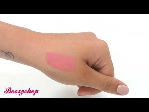 City Color City Color Liquid Matte Extreme Long-Wear Lipstick Dusty Coral