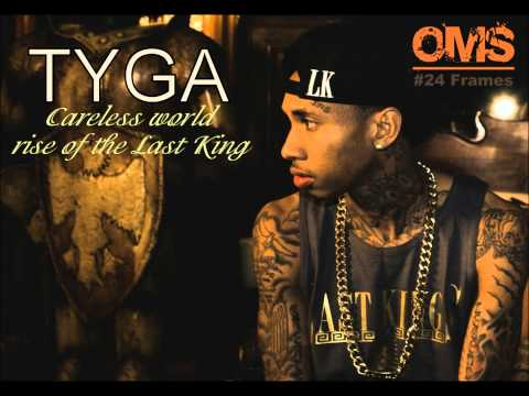 Tyga Ft. Big Sean - I'm Gone  [HQ]