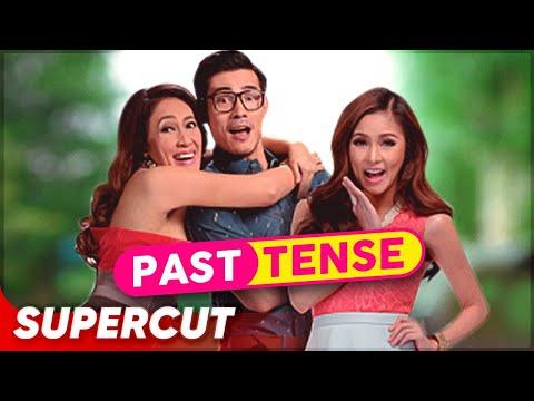 'Past Tense' | Kim Chiu, Xian Lim, Ai-ai delas Alas | Supercut