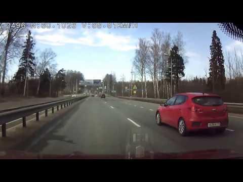 Авария с участием Шашечника