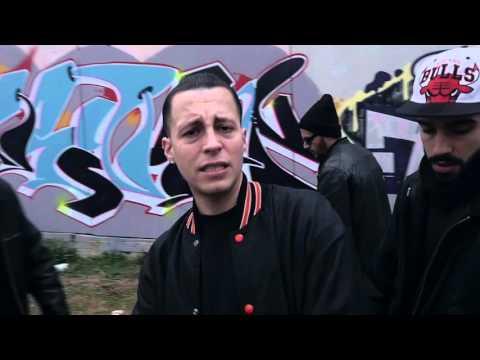 "GENUINO – ""HEADBANGER II"" [VIDEOCLIP]"