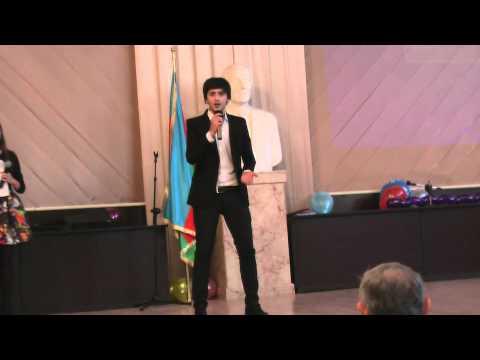 Fuad Veliyev - Ashk-i Kiyamet