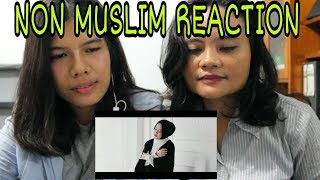 Video NON MUSLIM REACTION TO ALLAHUMMA LABBAIK BY SABYAN GAMBUS MP3, 3GP, MP4, WEBM, AVI, FLV Februari 2019