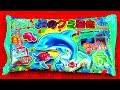 Gummy Land Kracie Popin' Cookin' Gummy Candy ✰ Make Gummy Candy at Home おえかきグミランド Oekaki グミランド