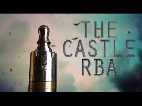 Vapespirit1 The Castle By Vapesmith Rba