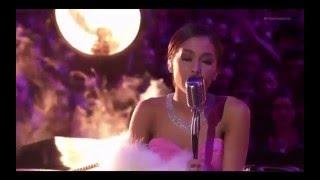 Ariana Grande -Dangerous Woman MTV Movie Awards Video