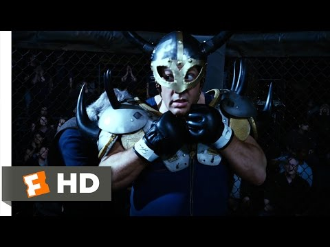 Here Comes the Boom (2012) - Intimidation Scene (1/10) | Movieclips
