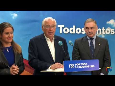 El PP es el partido más representativo de Melilla,...