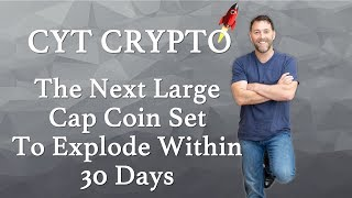 Litecoin - The Next Large Cap Coin Set to Explode In The Next 30 Days