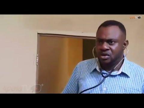Komisona Yoruba Movie 2018 Now Showing On ApataTV+