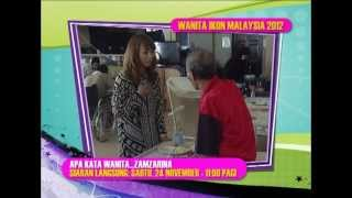 ApaKataWanita @ZamZarinaZambri YouTube video
