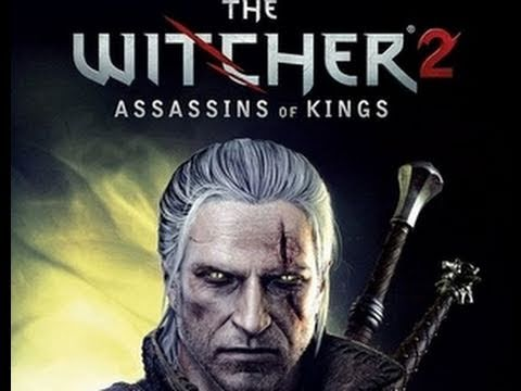 preview-The Witcher 2 Video Review (IGN)