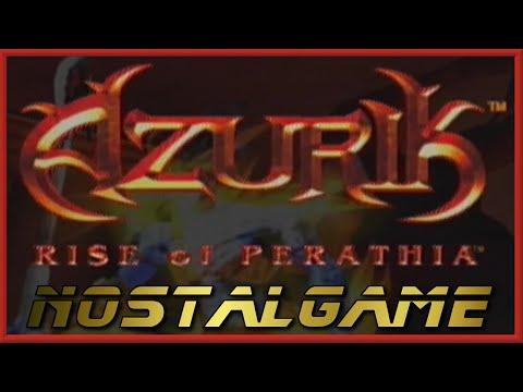 NostalGame Azurik : Rise Of Perathia