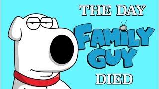 Video The Day Family Guy Died MP3, 3GP, MP4, WEBM, AVI, FLV Juli 2018