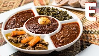 Why Ethiopian Cuisine In Washington, D.C. Will One Day Be As Popular As Pizza - MOFAD by Eater