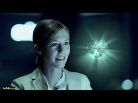 Yello в рекламе передовых технологий - YouTube Video