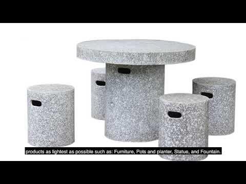Vĩnh Cửu - Sự trỗi dậy trong lĩnh vực bê tông và vật liệu GRC