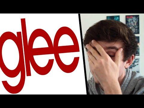 """Glee Season 1 - Episode 1 """"Pilot"""" - Reaction"""