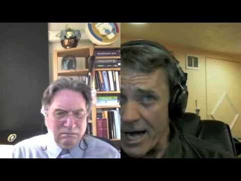 Jay Parker: How 34 million Satanic/Illuminati Americans keep Earth in turmoil