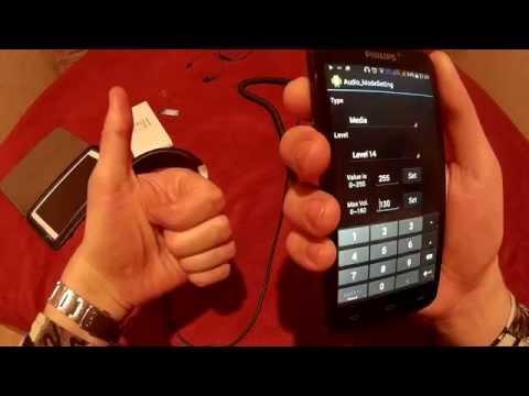 Как сделать звук громче на телефоне