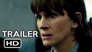 Secret In Their Eyes Official Trailer  1  2015  Julia Roberts  Chiwetel Ejiofor Thriller Movie Hd