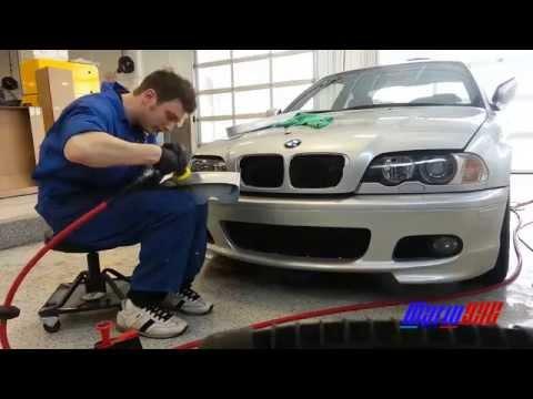 2003 BMW 330Ci E46 Project