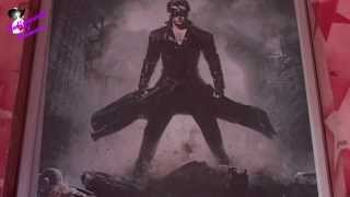 Public Review Of The Film 'Krrish 3'