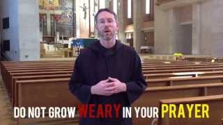 60 Seconds For Sunday - Oct. 20