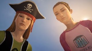 • Life is Strange: Before the Storm - Farewell - The Movie | All Cutscenes (Full Walkthrough HD)
