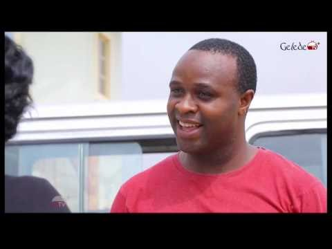 Agbara Ife [Part 2] - Latest Yoruba Movie 2017 Drama Premium