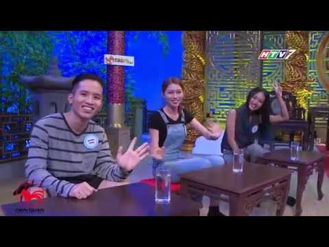 THIÊN ĐƯỜNG ẨM THỰC Tập 2 - Mâu thuẫn nội bộ của dàn siêu mẫu Việt
