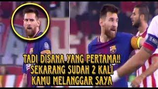 Video Alasan Lionel Messi tak ingin bermain Jika bertemu pemain Belakang tipe begini MP3, 3GP, MP4, WEBM, AVI, FLV Agustus 2018