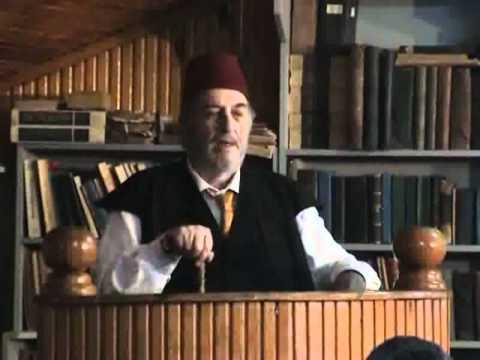 (C004) Cumartesi Sohbetleri, Üstad Kadir Mısıroğlu, 29.10.2011