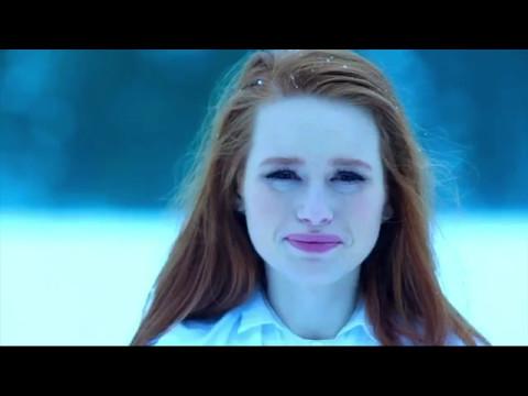 Riverdale 1x13 Archie saves Cheryl